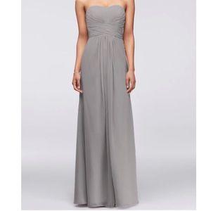 [David's Bridal] dress